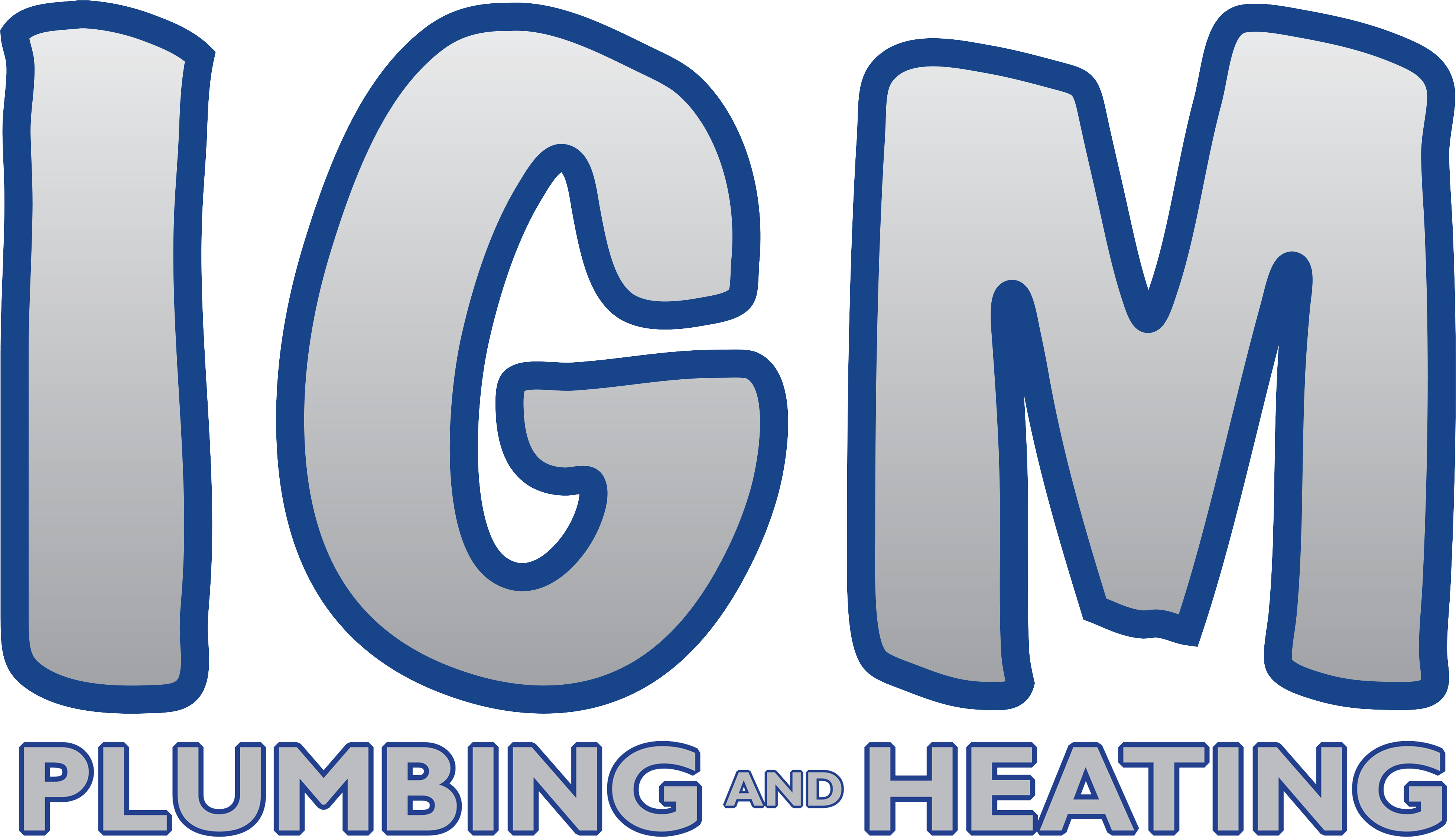IGM Plumbing and Heating LTD