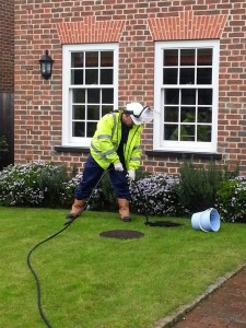 Drain Cleaning 2